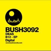 B12 Ep by Deas