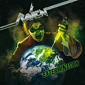 ExtermiNation by Raven