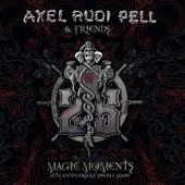 Magic Moments (25th Anniversary Special Show) de Axel Rudi Pell