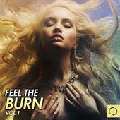 Feel the Burn, Vol. 1 de Various Artists