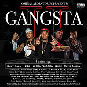 Gangsta II von Various Artists