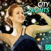 City Nights, Vol. 1 von Various Artists