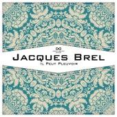 Il peut pleuvoir von Jacques Brel