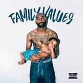 Family Values von Riky Rick