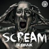 Scream von le Shuuk