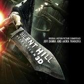 Silent Hill: Revelation 3d (Original Motion Picture Soundtrack) by Akira Yamaoka