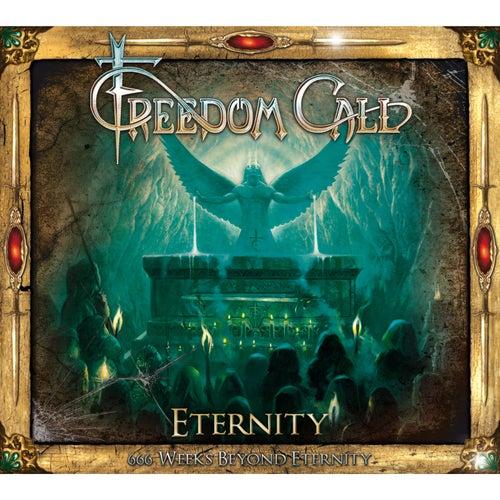 Eternity - 666 Weeks Beyond Eternity de Freedom Call