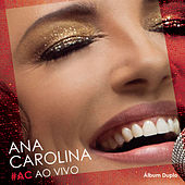 #AC Ao Vivo de Ana Carolina