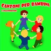 Canzoni Per Bambini E Filastrocche de La Superstar Delle Canzoni Per Bambini