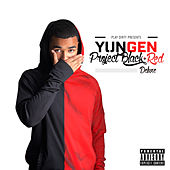 Project Black & Red by Yungen
