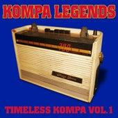 Kompa Legends, Vol. 1 by Various Artists
