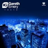 Tokyo von Gareth Emery