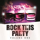 Rock This Party, Vol. 1 by Various Artists