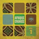 Afriques indépendantes, Vol. 1: Afrique engagée de Various Artists