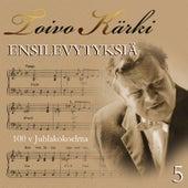 Toivo Kärki - Ensilevytyksiä 100 v juhlakokoelma 5 by Various Artists