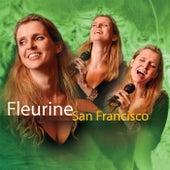 San Francisco by Fleurine