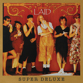 Laid / Wah Wah by James