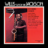 Plays Around With The Hits by Willis Jackson