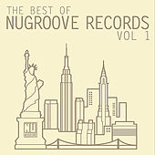 The Best Of NuGroove Records Vol. 1 by Various Artists