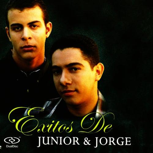 Exitos De Junior & Jorge by Junior & Jorge