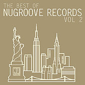 The Best Of NuGroove Records Vol. 2 by Various Artists