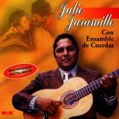 Con Ensamble De Cuerdas by Julio Jaramillo