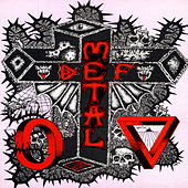 Australian Def Metal Compilation 2 van Various Artists