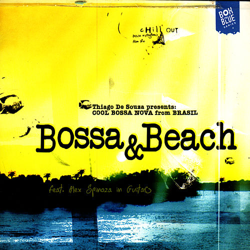 Bossa & Beach by Alex Spinoza