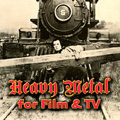 Heavy Metal For Film & TV de Various Artists
