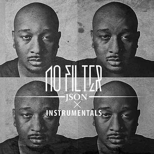 No Filter (Instrumentals) by J'son