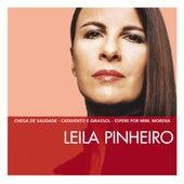 The Essential Leila Pinheiro by Leila Pinheiro