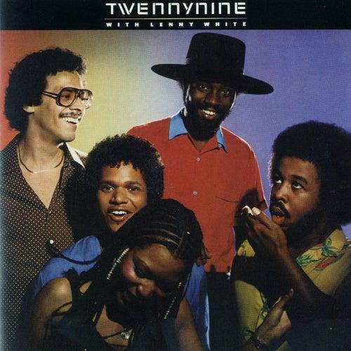 Twennynine with Lenny White by Twennynine