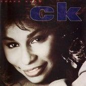 C.K. de Chaka Khan