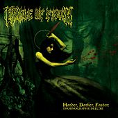 Harder, Darker, Faster - Thornography Deluxe de Cradle of Filth