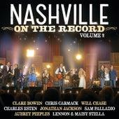 Nashville: On The Record Volume 2 by Nashville Cast
