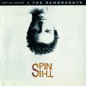 Spin This de Danny Wilde