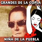Grandes de la Copla. Niña de la Puebla de La Niña de la Puebla