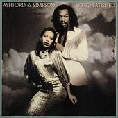 So So Satisfied by Ashford and Simpson