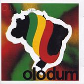 O Movimento by Olodum