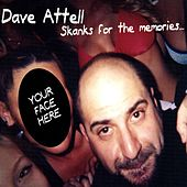 Skanks For The Memories de Dave Attell