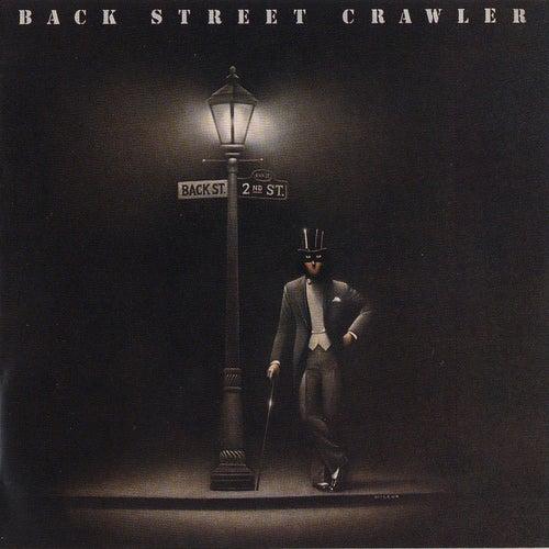 2nd Street by Back Street Crawler