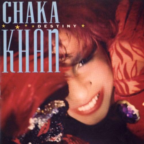 Destiny by Chaka Khan