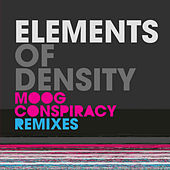 Elements of Density Remixes by Moog Conspiracy