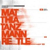 Restless van Matthias Tanzmann