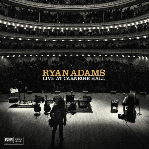 Live At Carnegie Hall de Ryan Adams