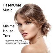 Minimal House Trax by Hasenchat Music