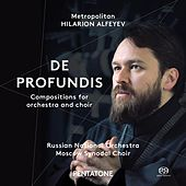Hilarion Alfeyev: De profundis by Various Artists