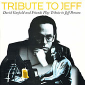 Tribute to Jeff von David Garfield