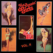 Hot Boppin Girls Vol. 2 by Various Artists