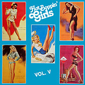 Hot Boppin Girls Vol. 5 by Various Artists